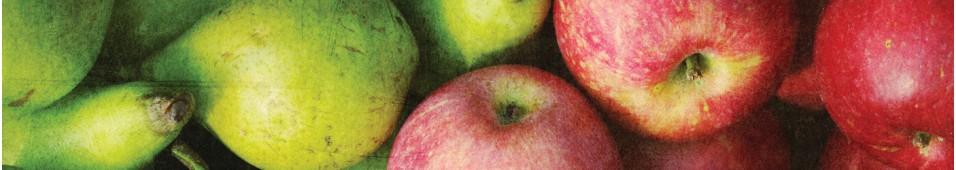 Sok Jabłkowo-gruszkowy