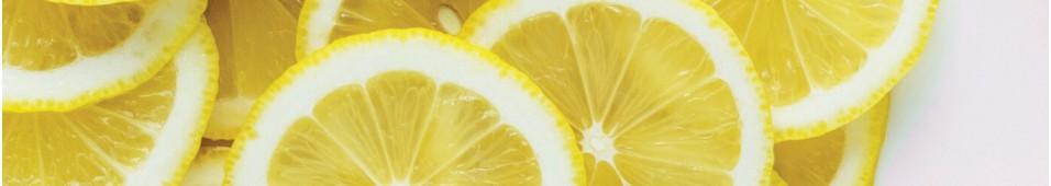 Sok Jabłkowo-cytrynowy